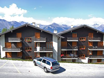 Photo for Apartment Cascade 18 in Nendaz - 2 persons, 1 bedrooms