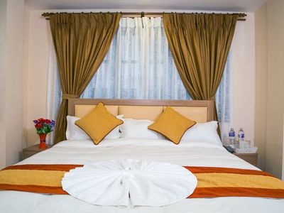 Photo for Private Room At Sakura Boutique Hotel Thamel Kathmandu