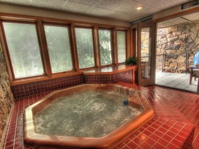 Photo for Private Hot Tub | Ski IN | Spacious 2 Bedroom Condo at Mountain House