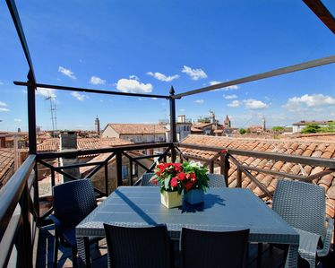 Photo for Ca Grimani Private Terrace and Comfort