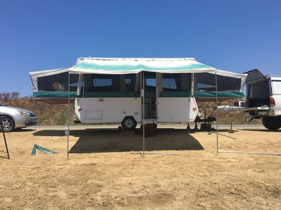 Photo for Cozy Camper Vacation
