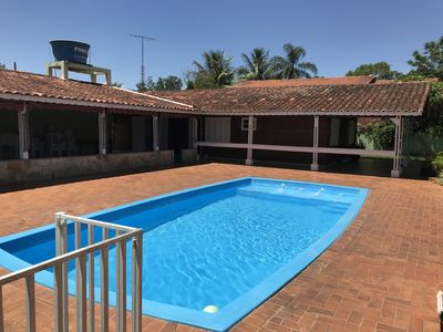 Photo for CHÁCARA PRIMAVERA - The best of the Holiday rental in the region of Campinas