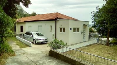 Photo for 3BR Apartment Vacation Rental in Gradac