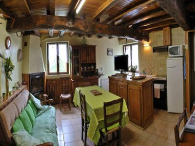 Photo for Gite Freychenet, 2 bedrooms, 4 persons