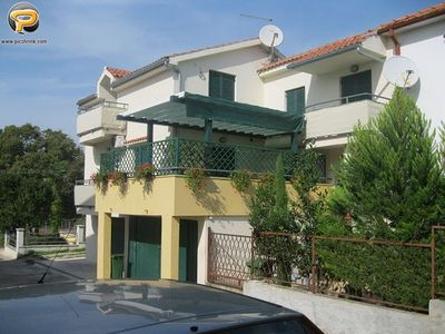 Photo for Apartment for rent in Zadar excellent location apartment