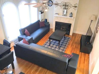 Photo for Charming Hollywood Townhome W/ Amazon Firestick (Netflix)