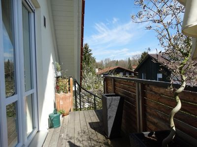 Photo for Holiday apartment Wörthsee for 1 - 3 persons - Holiday apartment in one or multi-family house