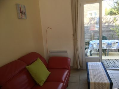 Photo for 2BR House Vacation Rental in La Rochelle