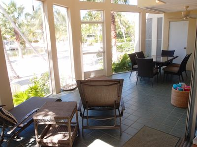Photo for 2BR Townhome Vacation Rental in Rum Point, Grand Cayman