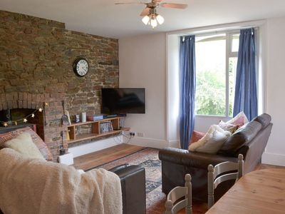 Photo for 2 bedroom accommodation in Jacobstow, near Crackington Haven