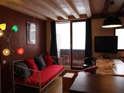 Photo for Apartment Val Thorens, 2 bedrooms, 6 persons