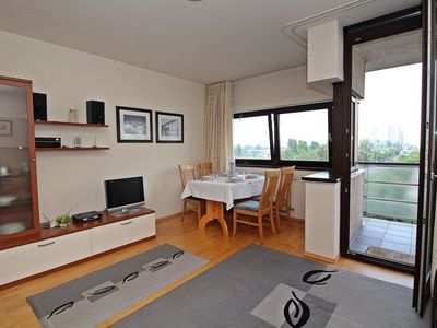 Photo for Apartment Népfürdő in Budapest - 3 persons, 1 bedrooms