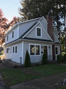 Photo for Saratoga Eastside home close to track and downtown