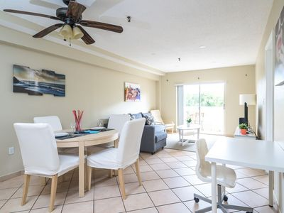 Photo for 1BR Condo Vacation Rental in Sunny Isles Beach, Florida