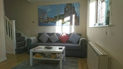 Photo for Stunning Birmingham property very close to Airport/NEC