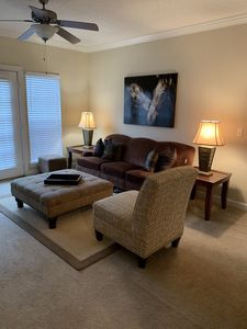 Photo for Fully - Furnished Two Bedroom /Two Bath Corporate Apartment in Dunwoody