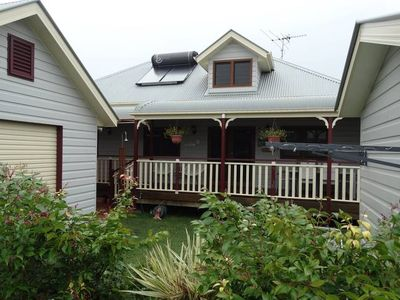 Photo for 2BR Cottage Vacation Rental in Sawtell, NSW