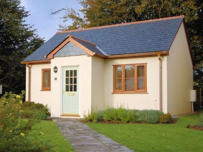 Photo for 1 bedroom Bungalow in Tintagel - KERNY
