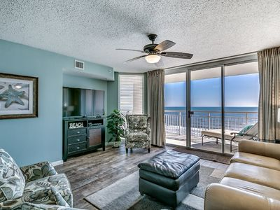 Photo for Gorgeous 3 Bedroom Oceanfront South Shore Villas Condo, 602