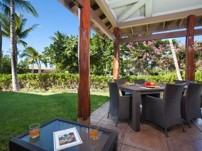 Photo for Fairways at Mauna Lani 1506. Includes Mauna Lani Beach Club Pass! Two Bedrooms