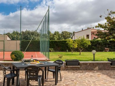 Photo for Vacation home VILLETTA TENNIS 2 in Alghero - 7 persons, 3 bedrooms