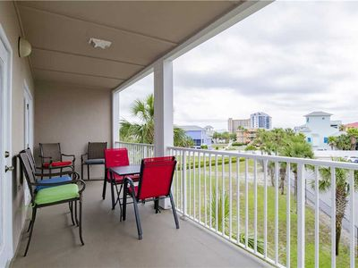 Photo for Grand Caribbean East 317 Two Bedroom Condo by Perdido Key Resort Management