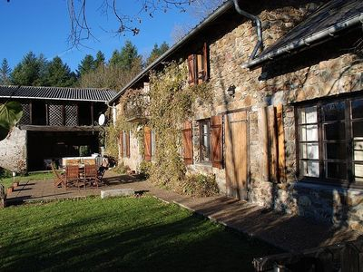 Photo for Pyrenees Gite for Groups of 12, 18, 24 or 32, Jacuzzi, Heated Pool, Games Room.