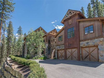 Photo for AUTUMN OVERLOOK: 10 BR / 9.5 BA  in Telluride, Sleeps 24
