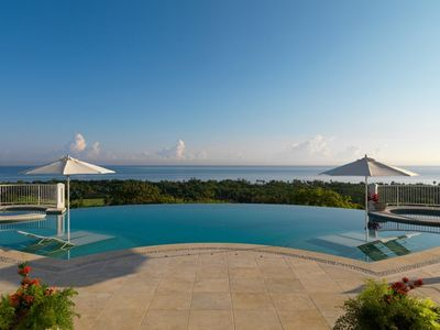 Photo for Flower Hill - 6 Bedrooms - Sea Views