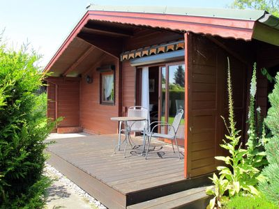 Photo for Vacation home Ferienhaus Clematisweg (WGT108) in Wingst - 3 persons, 1 bedrooms