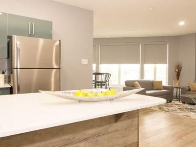Photo for 1BR Apartment Vacation Rental in Regina, ON