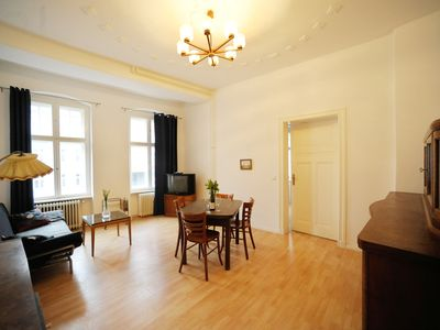 Photo for 3BR Apartment Vacation Rental in Berlin