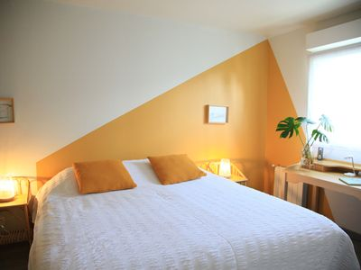 Photo for Comfortable cottage for 2 people 5 minutes from Dieppe