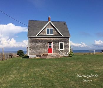 Photo for Unique, Ocean-front Acadian home with spectacular Beach!