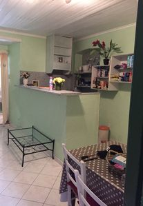 Photo for 1BR Apartment Vacation Rental in Corte
