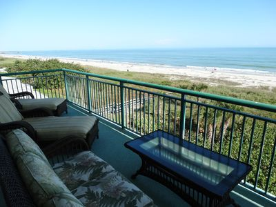 Photo for 3,000 Sq Ft 3 BR OCEANFRONT Luxury Unit #501!