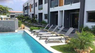 Brand New Apt in a Perfect Location Steps Away from the beach & Downtown