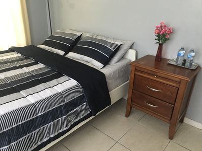 Photo for Convenient fast  Downtown close to everything and private bathroom