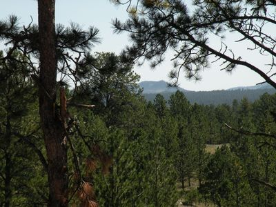 Photo for Castle Rock Pines Vacation Home