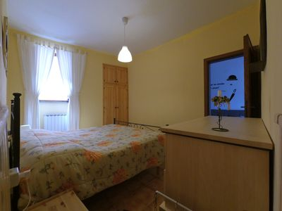 Photo for 1BR Chalet Vacation Rental in L'ago, Liguria