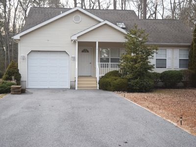 Photo for Cozy Vacation Home in Ocean Pines, MD