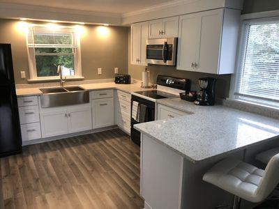 Recently Remodeled - 3 bedroom home near new hospital/lake (3D tour available)