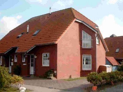 Photo for 2BR House Vacation Rental in Niedersachsen, Nordsee