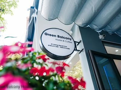 Photo for Experience the comfortable and convenient of feeling at Green Balcony Hostel