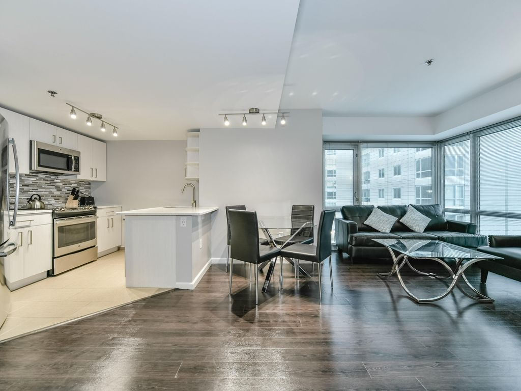 Luxurious Apartment In Seaport District Business Center