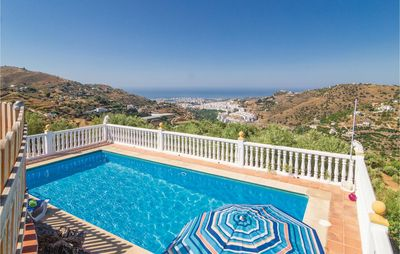 Photo for 5 bedroom accommodation in Torrox