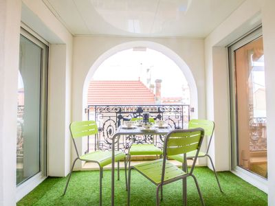 Photo for 2BR Apartment Vacation Rental in Arcachon, Aquitaine