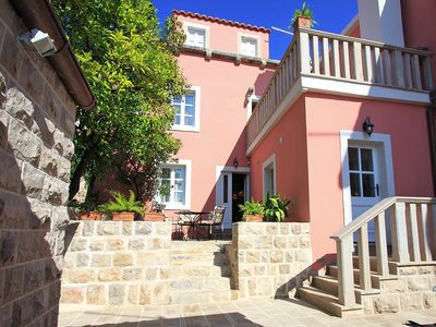 Photo for Villa with Its Privileged Position In The Historical Center Of Cavtat.