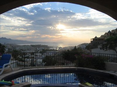 Photo for Sea of Cortez View Home, Cabo