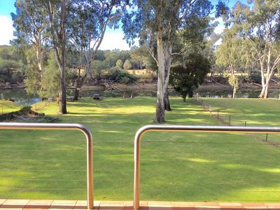 Photo for Riverview - Absolute Murray River Frontage